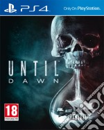 Until Dawn game