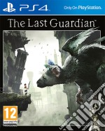 The Last Guardian videogame di PS4