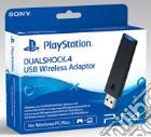 Sony Dualshock 4 USB Wireless Adaptor PC game acc