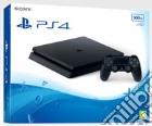 Playstation 4 Slim 500GB game acc