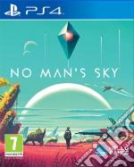 No Man's Sky game