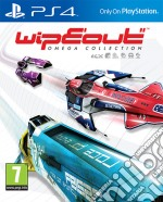 Wipeout Omega Collection game