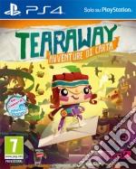 Tearaway: Avventure di Carta game