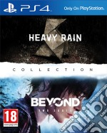 Heavy Rain & Beyond Due Anime Collection game