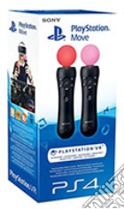 Playstation Move Twin Pack game acc