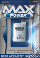 PSP Batteria Max Power - DATEL game acc