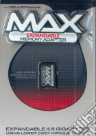 PSP Expandable Memory Adapter - DATEL game acc