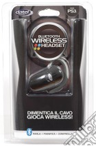 PS3 Bluetooth Headset - DATEL game acc