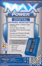 PSP Batteria Max Power Digital - DATEL game acc