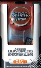 PSP Action Replay - DATEL game acc