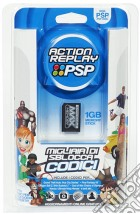 PSP Action Replay New - DATEL game acc