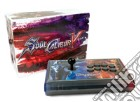 Fightstick edizione Soulcalibur per X360 game acc