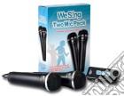 We Sing UK + 2 Microfoni game