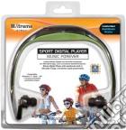 Cuffia Stereo con MP3 integrato+mem.8GB game acc