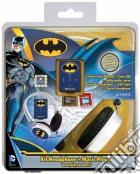Cuffie Audio Batman + MP3 memory 8GB game acc