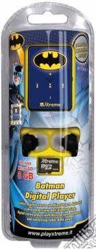 Lettore MP3 Batman 8GB game acc