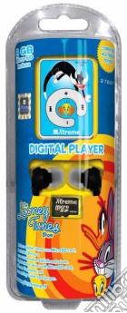 Lettore MP3 Titti & Silvestro Memory 8GB game acc