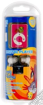 Lettore MP3 Titti Memory 8GB Rosa game acc