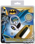 Cuffie Audio Batman + microfono game acc