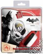 Cuffie Audio Batman A. City + microfono game acc