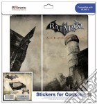 Stickers Batman Arkham City PS4 game acc