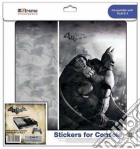 Stickers Batman Arkham City Mod.4 PS4 game acc