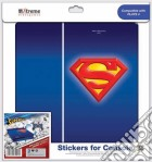 Stickers Superman PS4 game acc