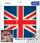 Stickers UK Flag PS4 game acc