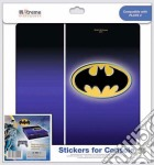 Stickers Batman PS4 game acc