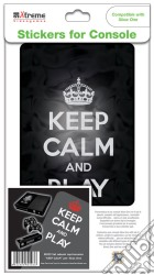 Stickers Keep Calm XONE game acc