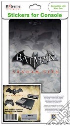 Stickers Batman Arkham City XONE game acc