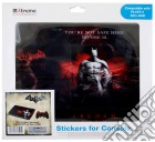 Stickers Batman A.City Mod.3 PS3 Slim game acc