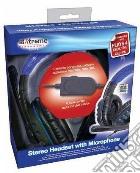 Cuffie con Microfono 2,0  PS4/XONE/PC game acc