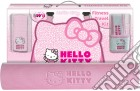 WII Hello Kitty Fitness Travel Kit game acc