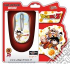PC DragonBall Z Mouse Optical USB - XT game acc