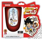 PC DragonBall GT Mouse Optical USB - XT game acc
