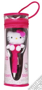 NDS Plush Hello Kitty game acc