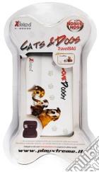 DSLite Cats Cartoon - XT game acc