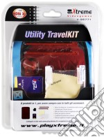 NDSi XL Utility Travel Kit videogame di NDS