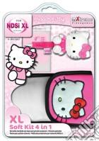 Custodia Soft Kit 3in1 Hello Kitty game acc