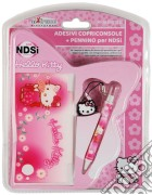 NDSi Hello Kitty Stylus + Sticker game acc