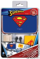 Kit 5 in 1 Superman game acc