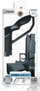 Pistola WiiNNING Gun Evo ATOMIC game acc