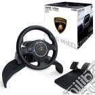 PS3 PS2 PC Super Volante Sport Lamborgh. game acc