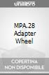 MPA.28 Adapter Wheel game acc
