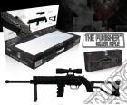 Fucile Rifle The Punisher Killer Atomic game acc
