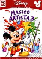 Disney - Magico Artista 3 game