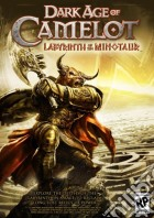 Dark Age of Camelot: Labyrinth of Minot. game