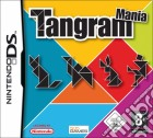 Tangram Mania game