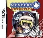 Mistery Detective game